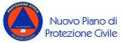 Nuovo piano di protezione civile