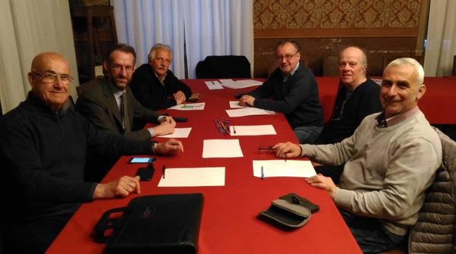 Ufficio Di Presidenza : Antiche vie del sale eletto il nuovo ufficio di presidenza comune